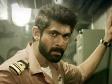 Rana: 'Ghazi Attack' a tribute to Indian Navy