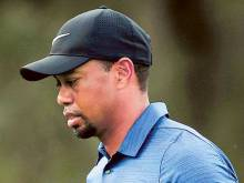 I will never feel great again, Woods says