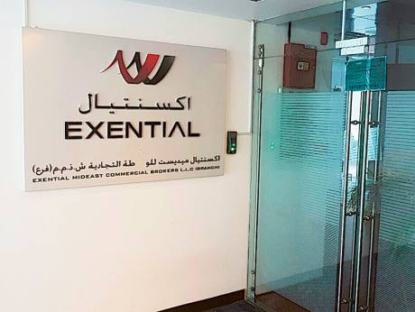 Exential group forex review