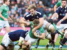 France wary of resurgent Scotland
