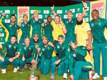 Proteas have unfinished business against Kiwis