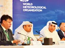 UAE at risk from climate change, forum warns