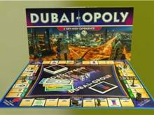 Fancy a game of Dubai-Opoly?