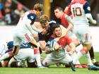 Noves sees positives in disjointed France win