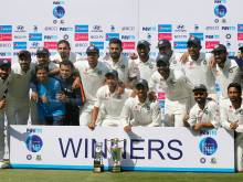 Bring on the Aussies, Kohli says after win