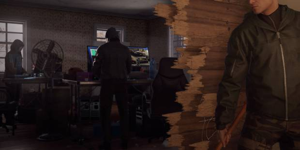 Game Masters: 'Hitman' review