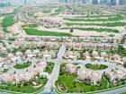 Dubai's real estate prices, supply and demand in 2017