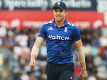 England's Willey out of West Indies tour