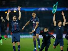 Barca destroyed by rampant PSG