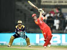 Billings, Watson help Islamabad crush Quetta