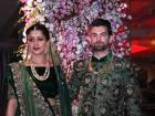 Inside Neil Nitin Mukesh's wedding reception