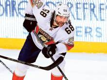 Jagr leads the way for Panthers