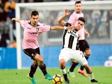 Old boy Dybala propels Juve 10 points clear