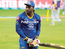 Arthur backs Gayle to come roaring back