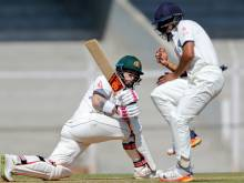 Marsh, Wade tune up with half-centuries