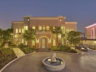 Look: Inside one of costliest villas in Dubai