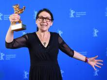 Hungary's 'On Body and Soul' wins Golden Bear
