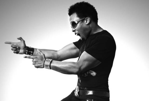 Haddaway returns to Dubai for one night only