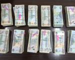 Gang held for robbing Dh3.6 million in Dubai