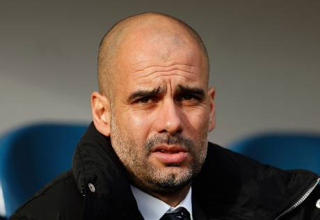 Cup replay not to affect City's UAE camp