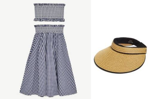 Daily Deuce: How to do tennis fashion right