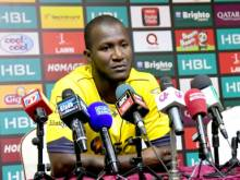 Sammy positive even in last-ball defeat