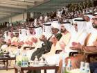 Defence exhibition IDEX starts with a bang