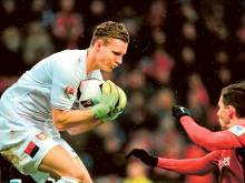 Leno looks for Leverkusen to put on a show