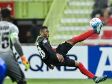 Diop nets twice on ACL debut to down Esteghlal