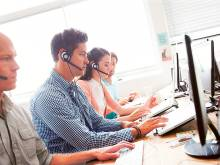 UAE consumers take a dim view of call centres
