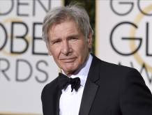 Harrison Ford plane near-miss: Video released