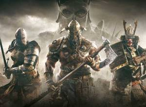 Game Masters: 'For Honor' review