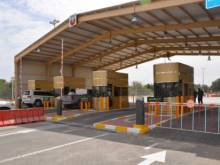 New vehicle scanner to ease Oman border rush