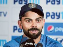 Kohli issues Starc warning to India's batsmen