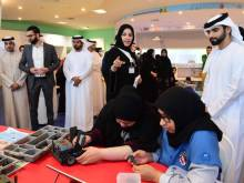 Dewa opens innovation centre for special needs