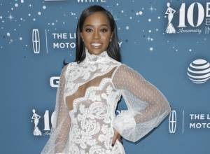 Black women in Hollywood celebrated at gala