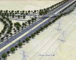 Mohammad approves Dh1-billion road project