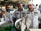 How Saraikis came to rule Dubai fish trade