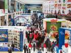 5000 plus exhibitors at Gulfood