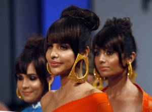 In pictures: Fashion Pakistan Week