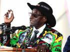Mugabe talks of own death at birthday party
