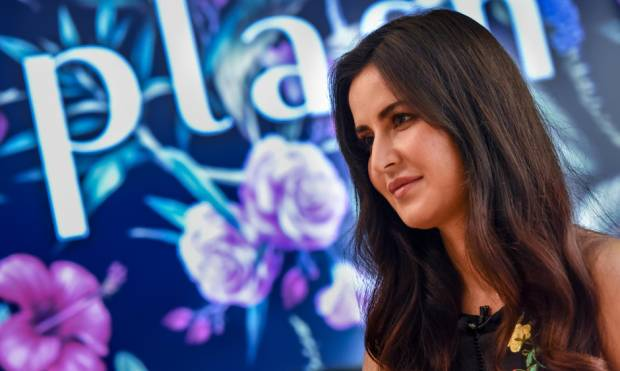 Watch: Katrina Kaif in Splash and Jagga Jasoos