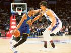 Durant back as Warriors overpower 76ers