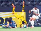 Jazira prioritise AGL over Asian Champs League