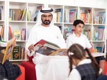 National Reading Month begins in UAE