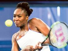 Venus says no end in sight to playing career