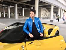 Armaan Malik spends a day with UAE fans