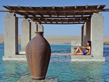 Every day is mum's day at Bab Al Shams