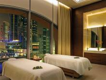 Heavenly Spa at Westin Al Habtoor City review
