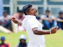 Herath's haul best among left-arm spinners
